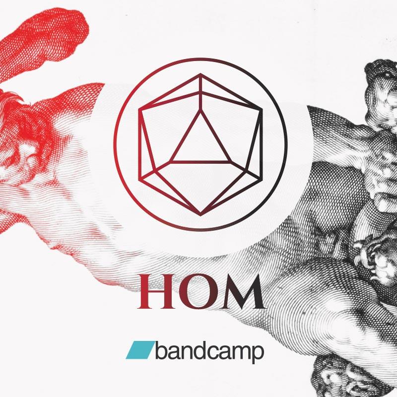 House of Mythology - Bandcamp