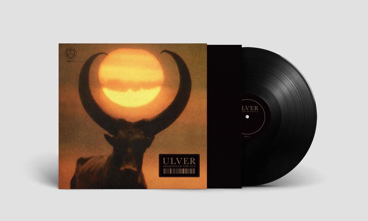 Ulver – Shadows of the Sun